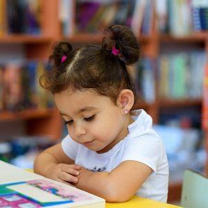 کودکان و اهمیت مطالعه