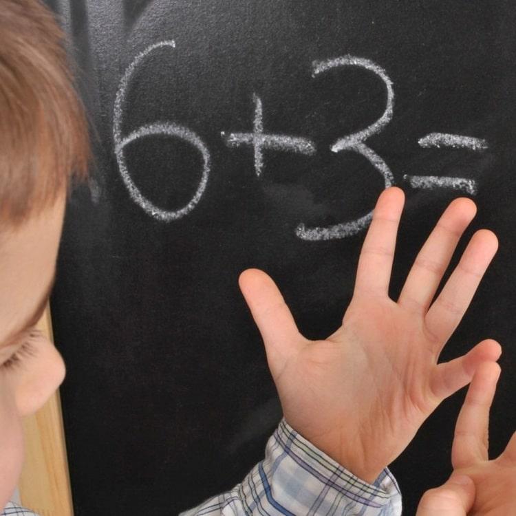 اختلالات یادگیری و دیرآموزی در پیش دبستان