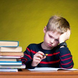 اظطراب مدرسه